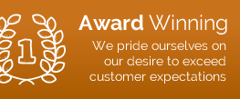 Award Winning Garden Centre - Button