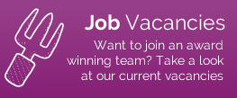 Job Vacancies Button