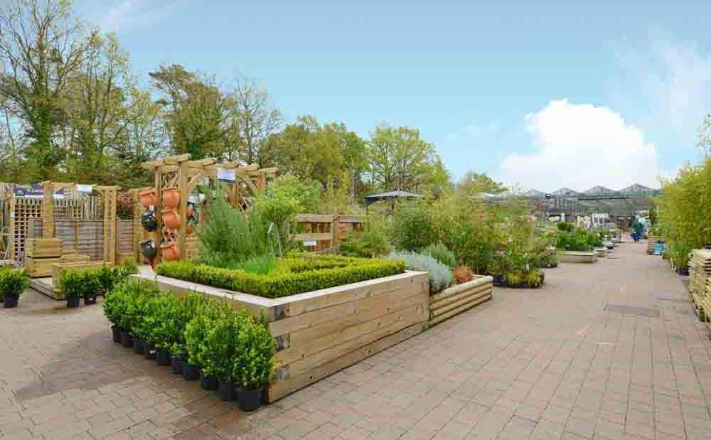 Burston Garden Centre - Gallery Image