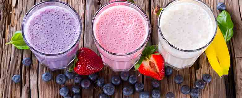 Grow your own fruits for smoothies