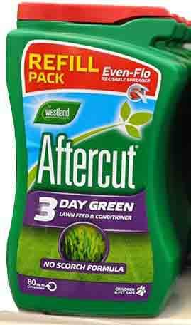 June jobs for the garden - Aftercut