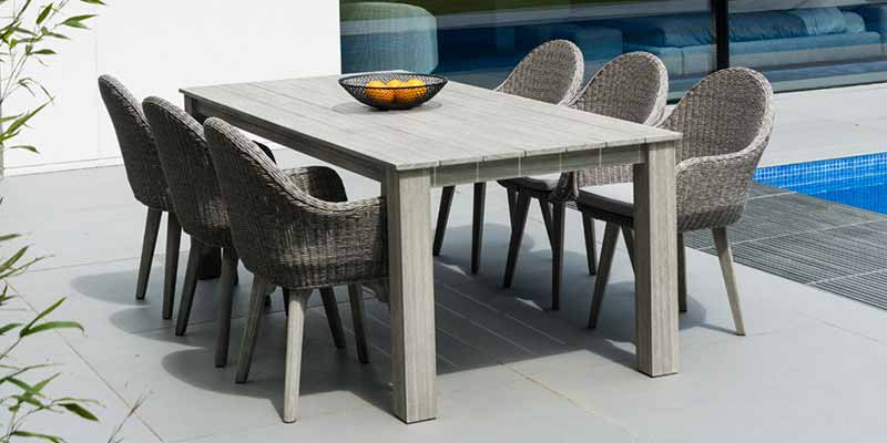 BBQ Furniture - Burston Garden Centre - new furniture