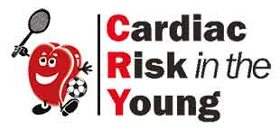 Cardiac Arrest in the Young - logo