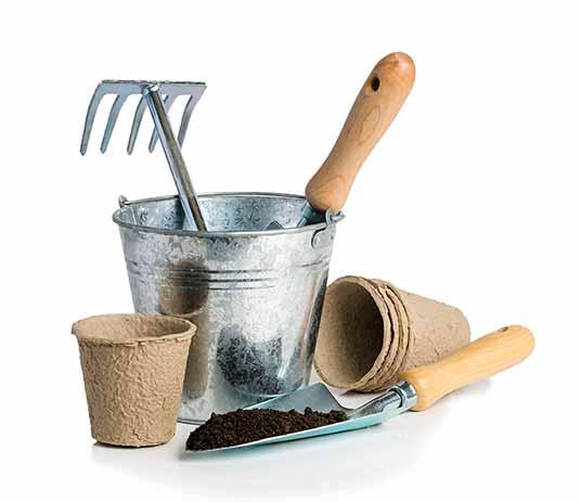 Garden Care - Burston Garden Centre - Tools