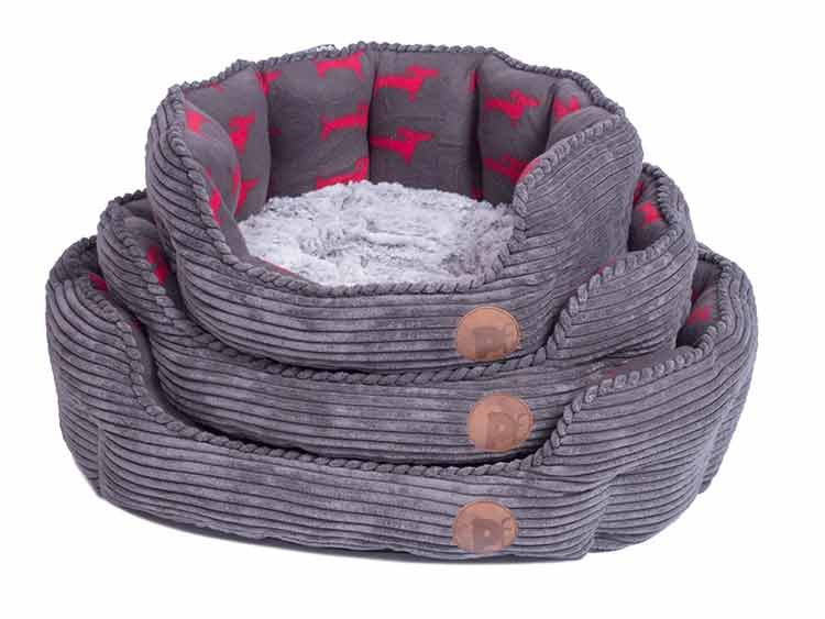 Pet and Bird Care - Dog Beds at Burston Garden Centre