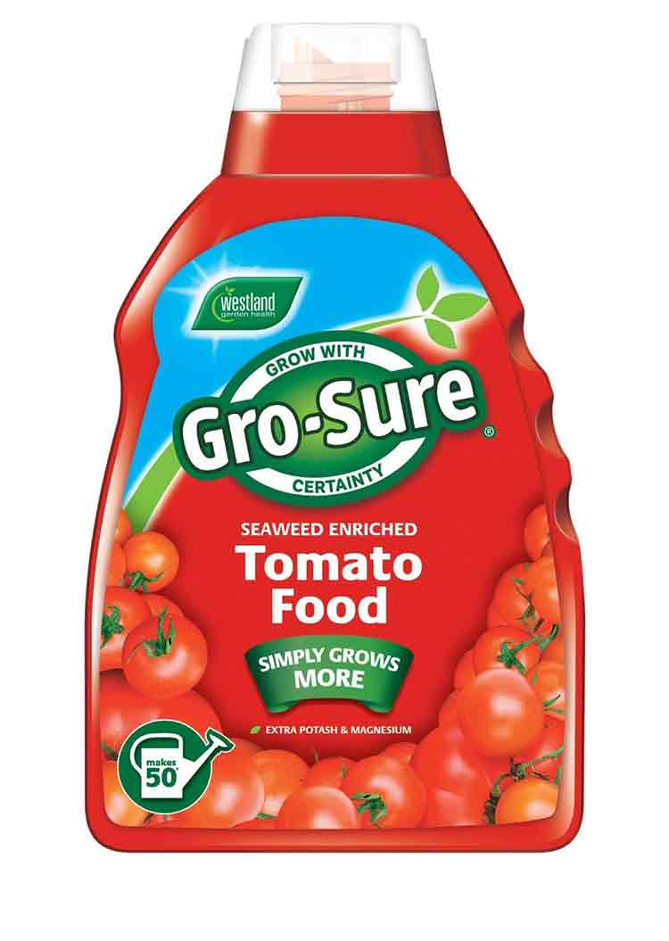 Tomato Week Special Offers - Gro Tomato Food