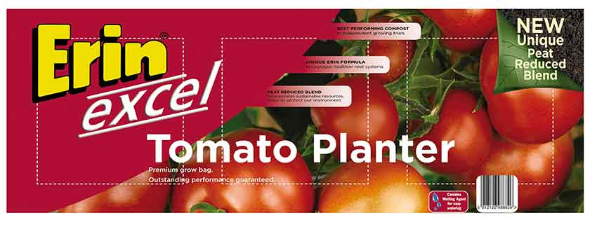 Tomato Week Special Offers - xtpl50