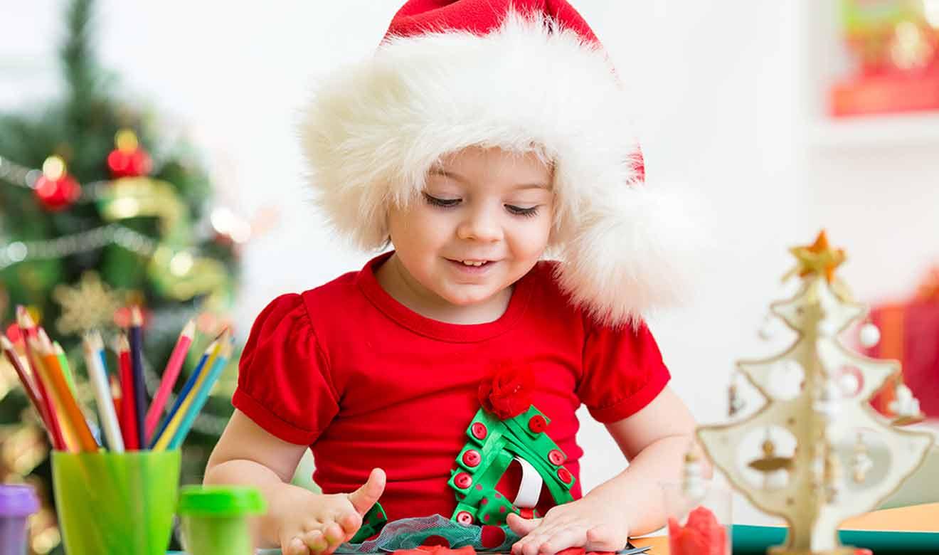 Weekday Elf Activities at Burston Garden Centre