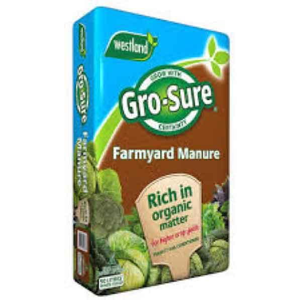 Are you garden ready - Gro Sure