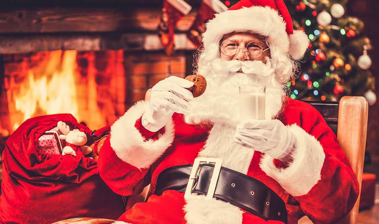 Burston Christmas Grotto - additional needs session