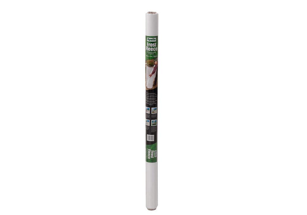 Apollo Fleece 16m X 1m: £6.99