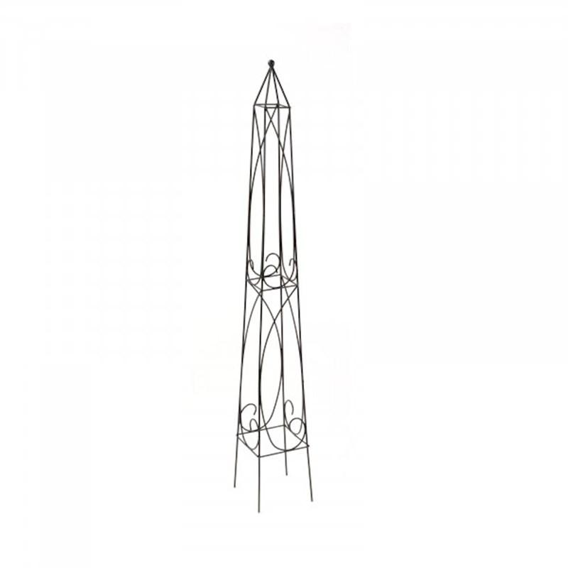 Eiffel Obelisk - Burston Garden Centre