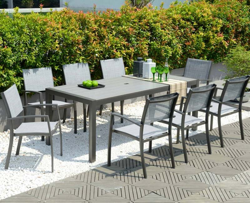 Solana Eight-Seater from £799